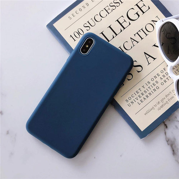 Cover in Silicone per Samsung Galaxy A30s | Coverx.it