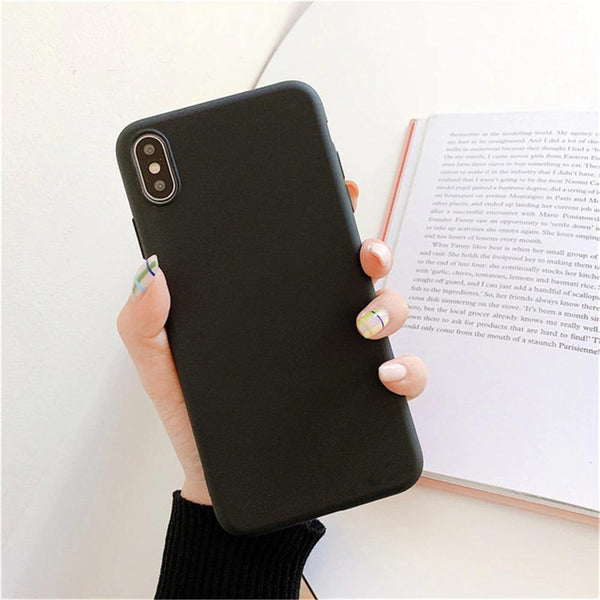 Cover in Silicone per Samsung Galaxy A70 | Coverx.it