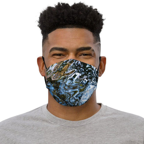"""Pelicule 1"" Face Mask"