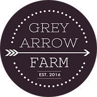 Grey Arrow Farm Shop