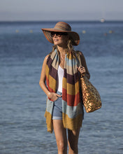 Load image into Gallery viewer, St Tropez Beach Bag