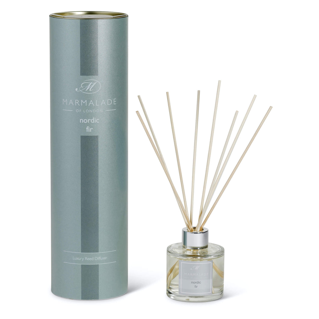 Nordic Fir Reed Diffuser