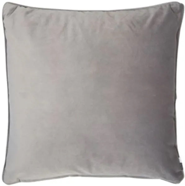 Luxe Grey Cushion