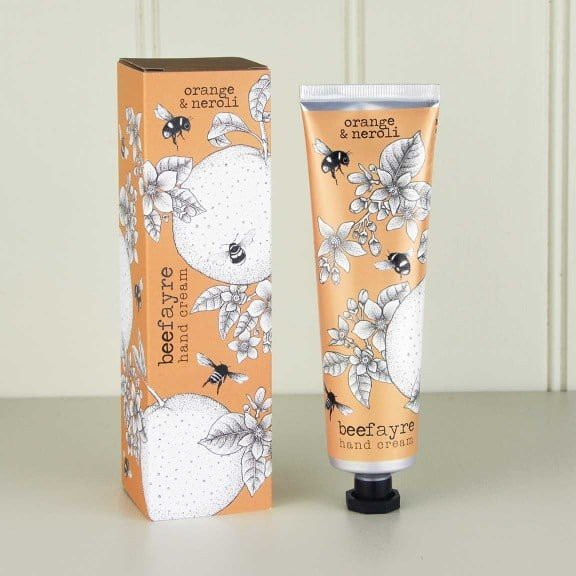 Orange and Neroli Hand Cream