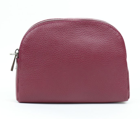 Small Leather Handbag - various colours - Little Gems Interiors