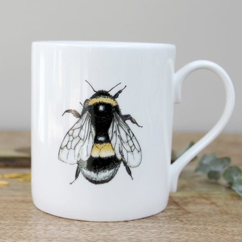 Bee Mug - Little Gems Interiors