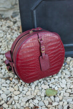 Load image into Gallery viewer, Italian Leather Handbag - Gabriella - Various Colours