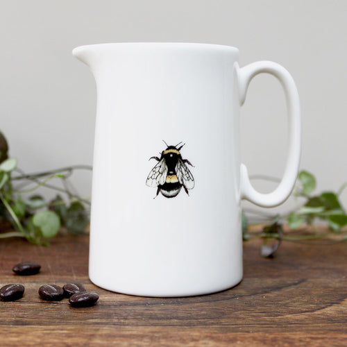 Bee Half pint jug - Little Gems Interiors