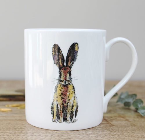 Hare Mug - Little Gems Interiors