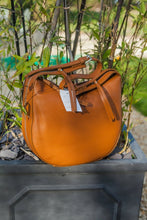 Load image into Gallery viewer, Italian Leather Handbag - Bathsheba - Various Colours