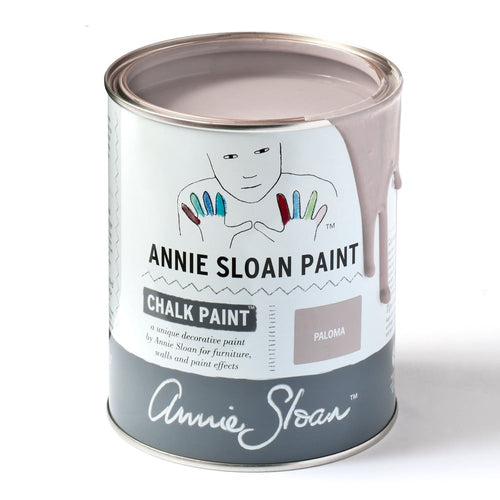 Paloma Chalk Paint™ by Annie Sloan - Little Gems Interiors