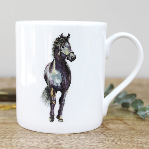 Horse Mug - Little Gems Interiors