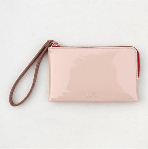 Patent Essential Purse - Little Gems Interiors