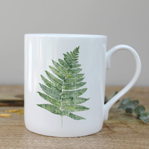 Fern Mug - Little Gems Interiors