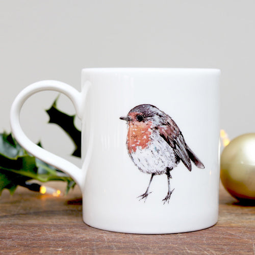 Robin Mug - Little Gems Interiors