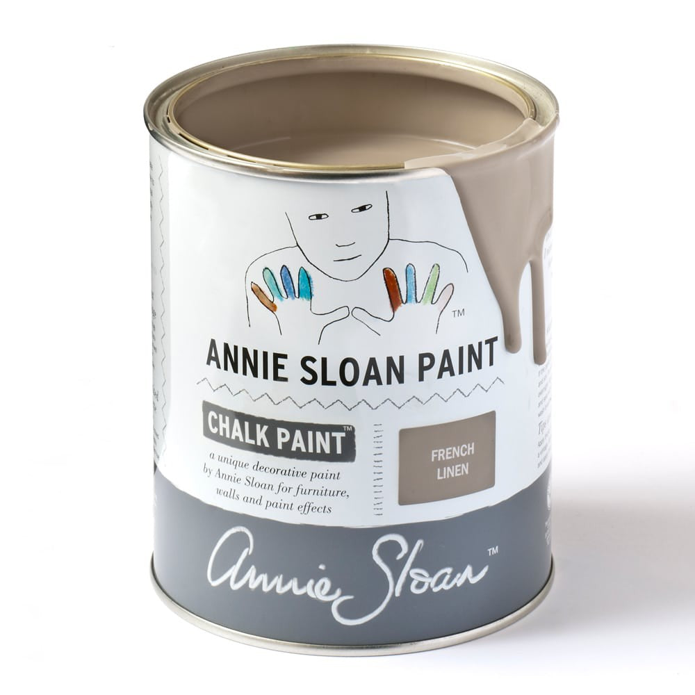 French Linen Chalk Paint