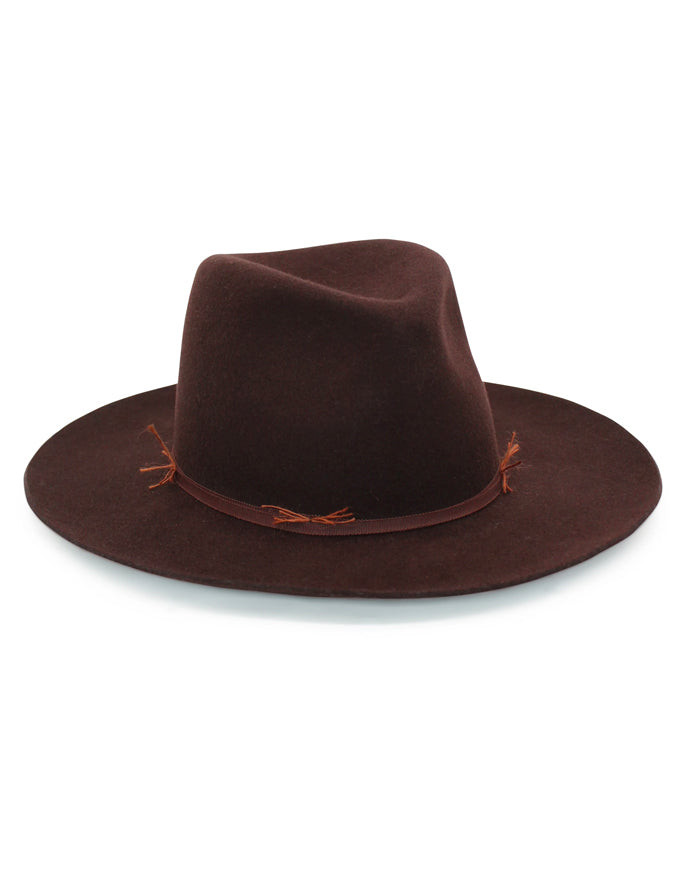 Bonanza Redwood Fedora