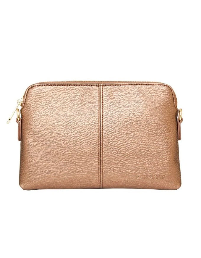 Bowery Wallet Bronze