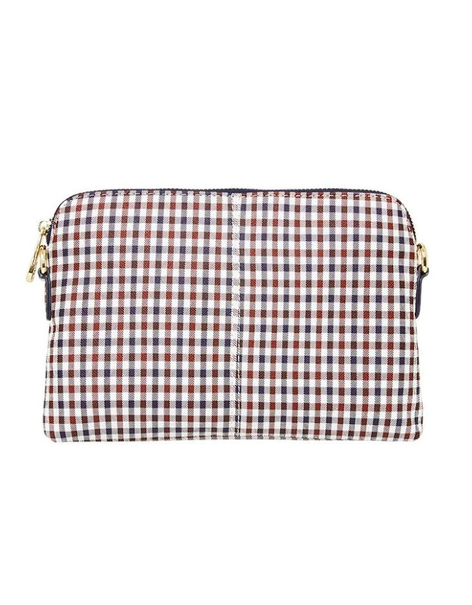 Bowery Wallet Winter Check