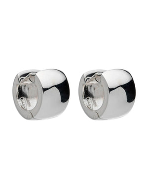 The Fresh Face Huggie Earrings, from Najo.