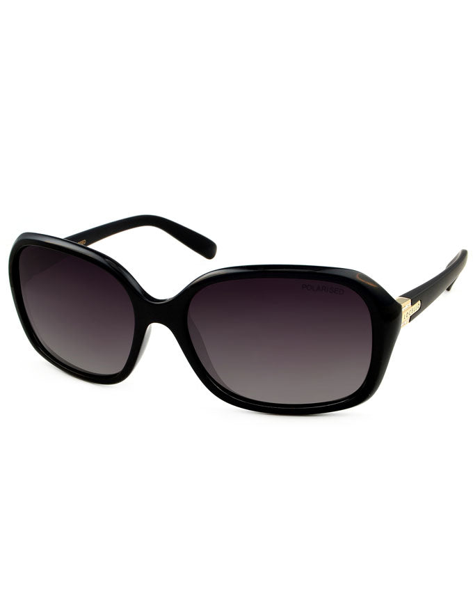 Ava Sunglasses Black
