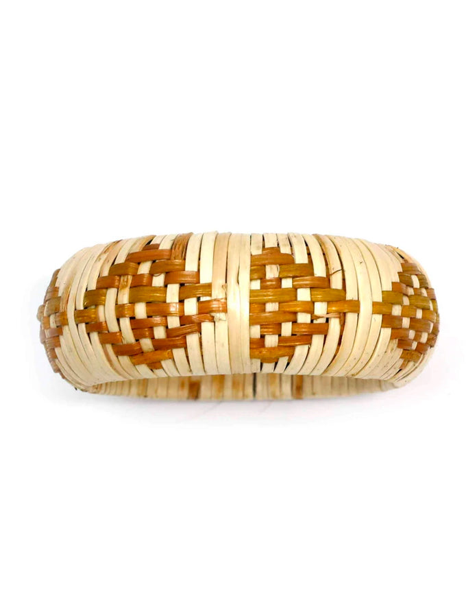 Billie Rattan Bangle