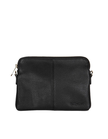 Bowery Wallet Black