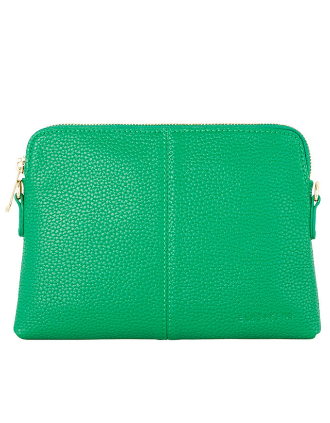 Bowery Wallet Green