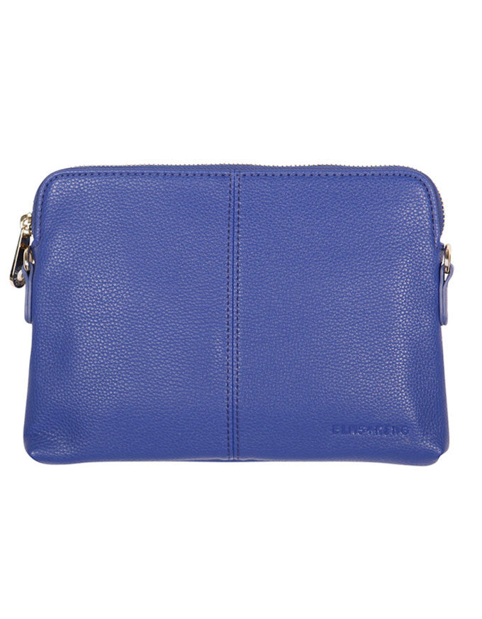 Bowery Wallet Royal Blue