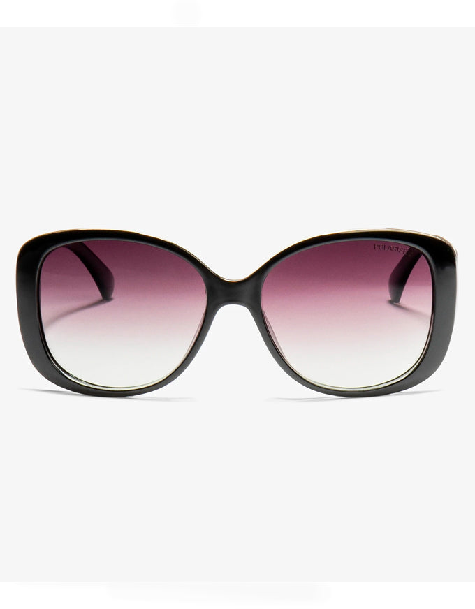 Franca Sunglasses Black