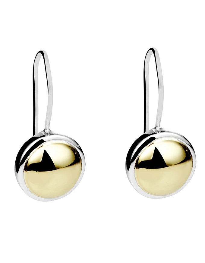 Golden Glow Earring E5901