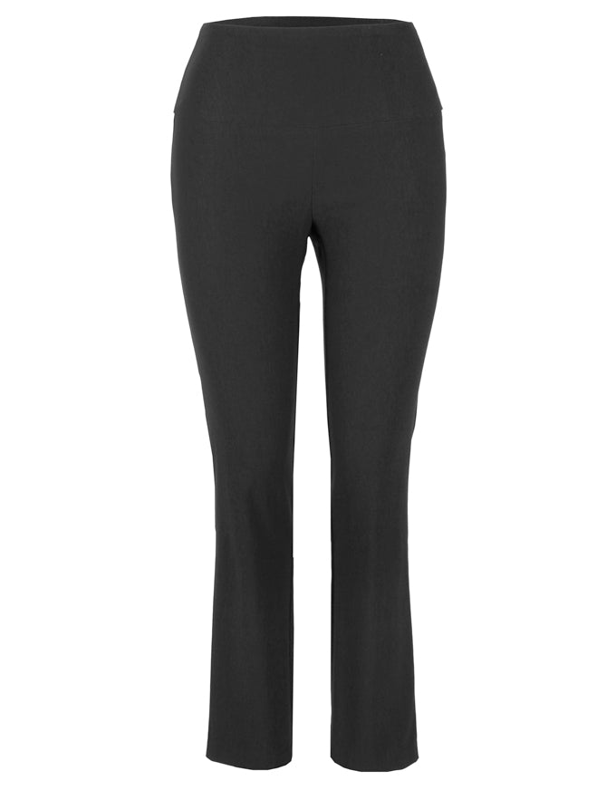 Illusion Techno Pant Black