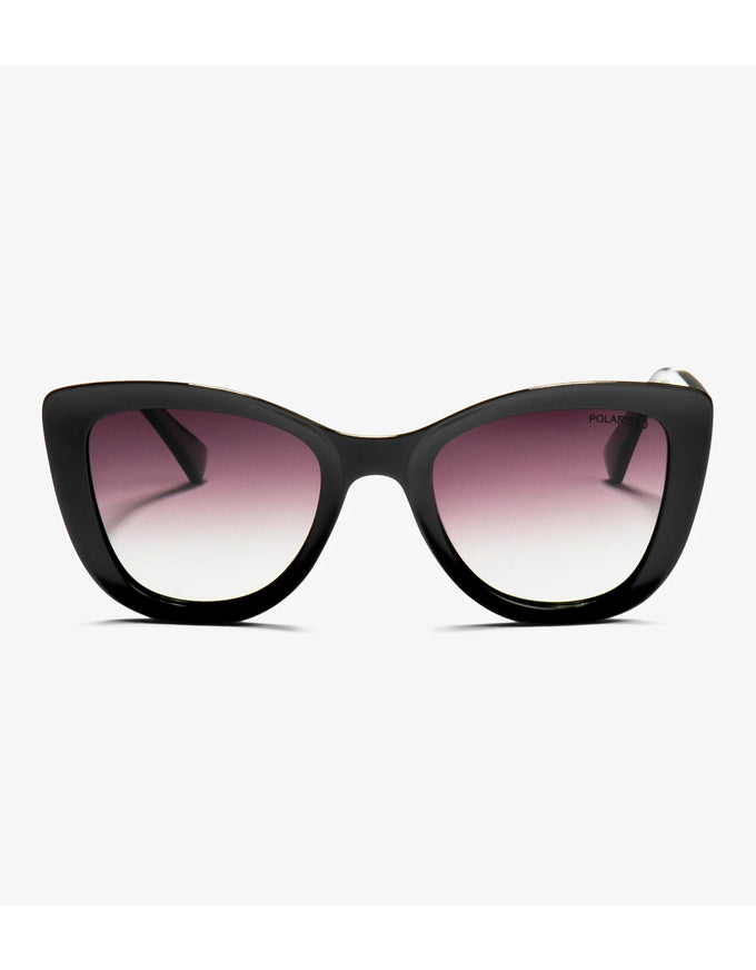 Isla Sunglasses Black