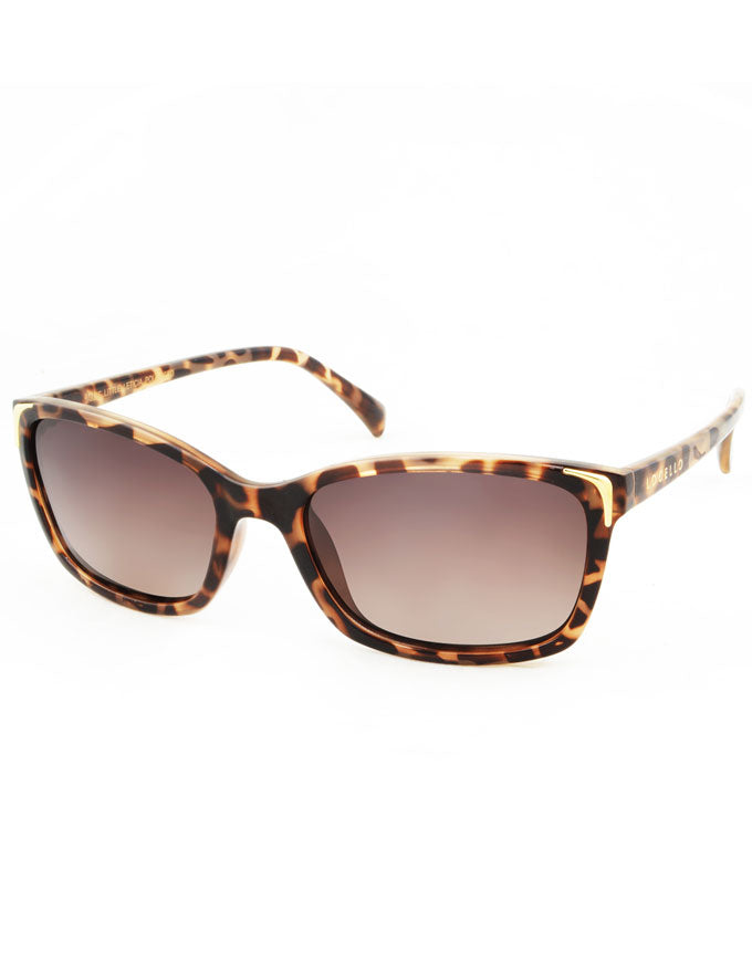Little Letitia Sunglasses Tortoiseshell