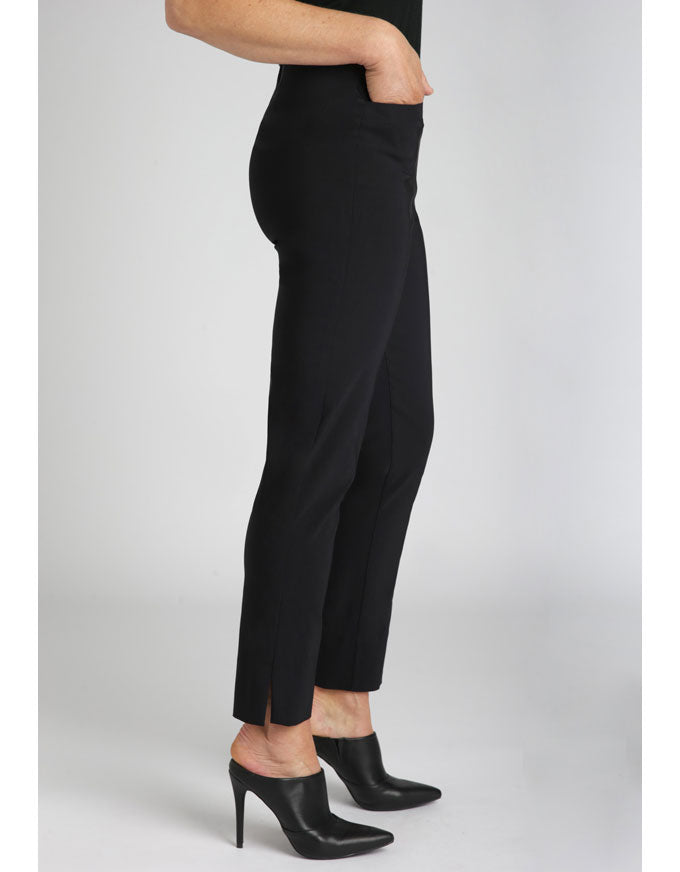 Nat Pant (Black or White)