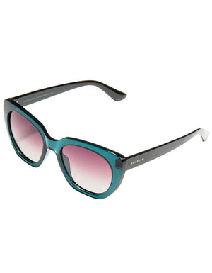 Serena Sunglasses Cadet Blue