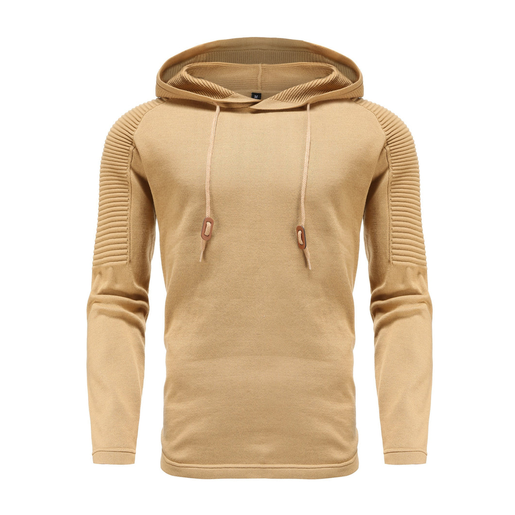 Zero Dark Tactical Camel Vanguard Hoodie