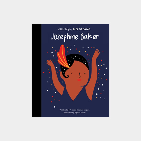 Little People, Big Dreams | Josephine Baker