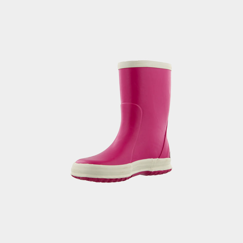 Fuxia Wellies | Bergstein Rainboots