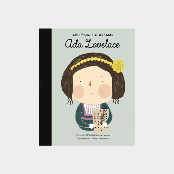 Little People, Big Dreams | Ada Lovelace
