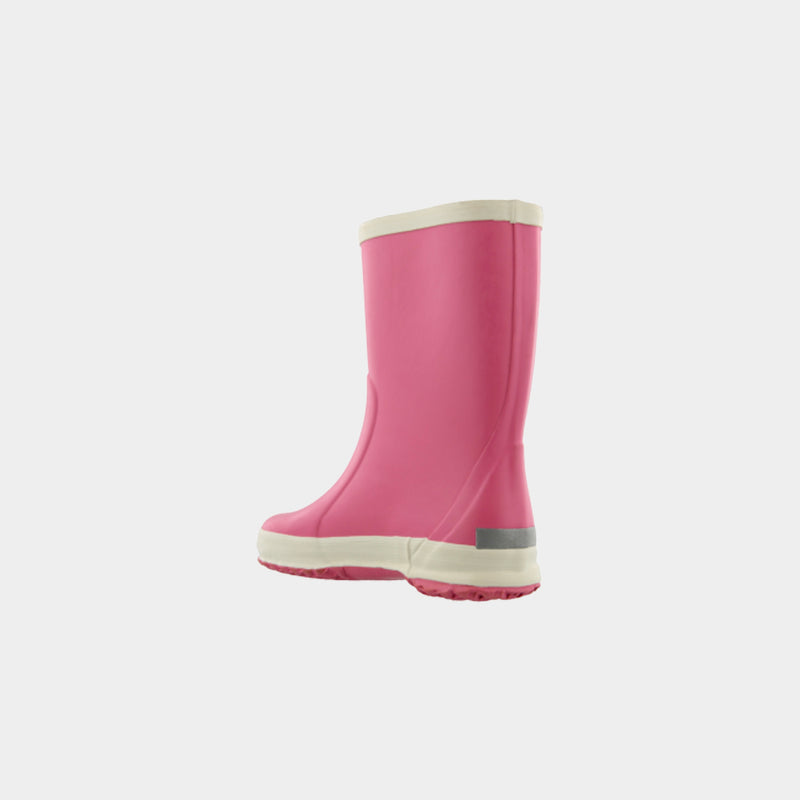 Pink Wellies | Bergstein Rainboots