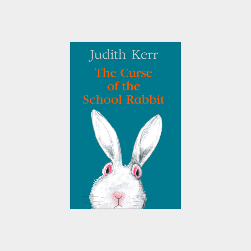 Curse of the School Rabbit