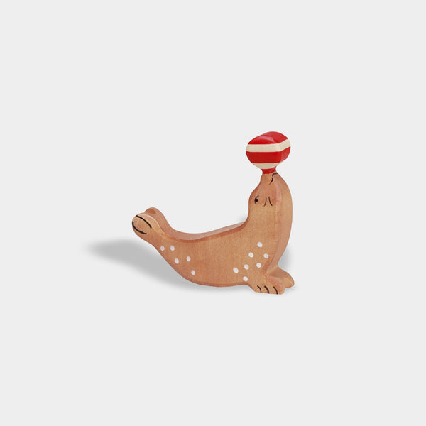 Seal | Holztiger Wooden Animals