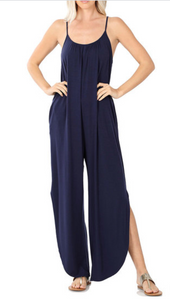Cuteness Jumpsuit