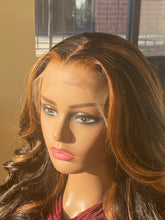 Load image into Gallery viewer, Kacey HD Frontal Wig