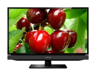 Toshiba 23PB200 23'' Multi System PAL/NTSC LED TV