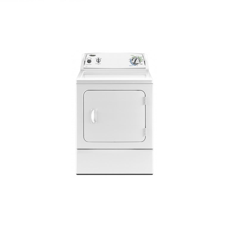 Whirlpool Super Capacity Electric Dryer 3LWED4800YQ 220V