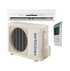 Frigidaire FARP12GFBWM 12,000 BTU Split Air Conditioner 220V