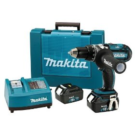 Makita BDF451 Driver-Drill Kit 220V