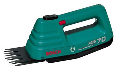 Bosch AGS70 Grass Shear for 220 Volts